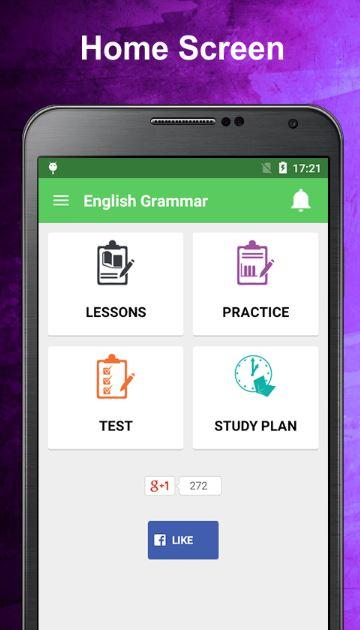 English Grammar Book Offline