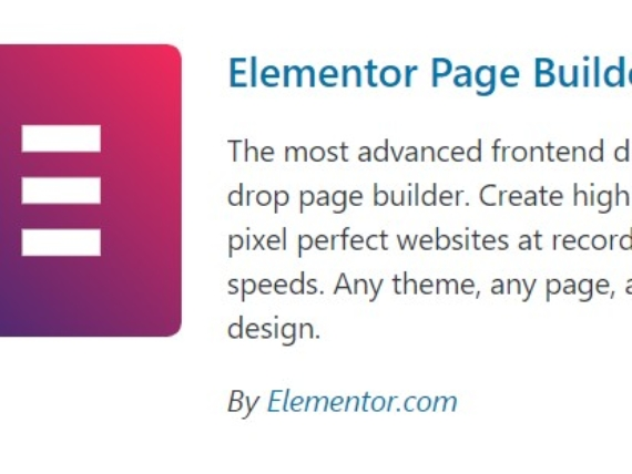 Page Builder 4