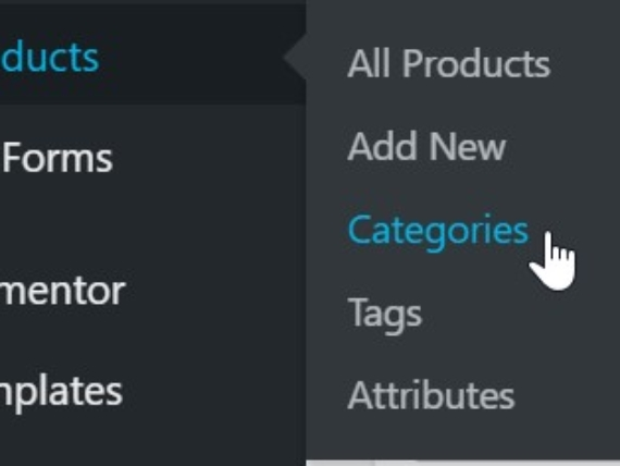 products in wordpress1