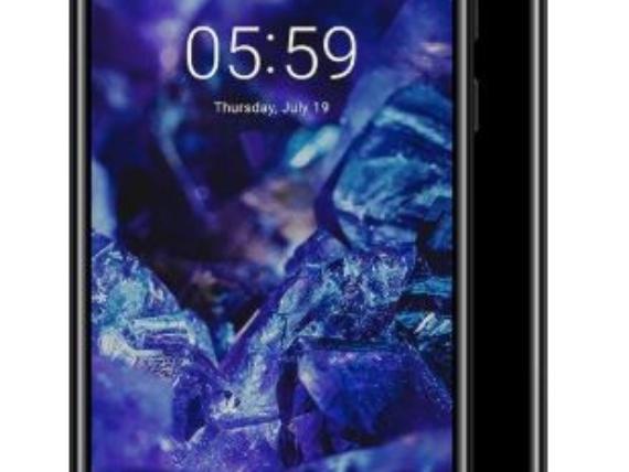 Nokia 5.1+