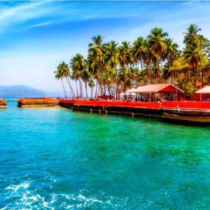 Andaman & Nicobar Island