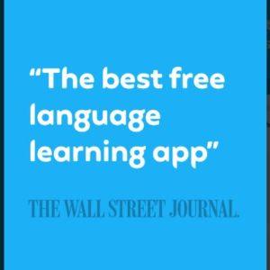 Duolingo: Learn English Free