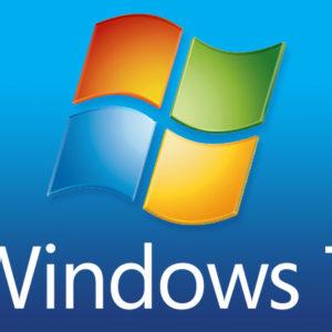 Beware Microsoft Windows 7 Users