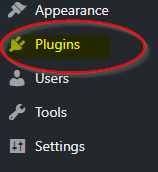ADD PLUGIN IN WORDPRESS