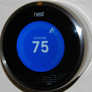 Welcome to Google Nest